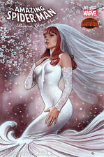 AMAZING SPIDER-MAN RENEW YOUR VOWS #1 ADI GRANOV LEGACY EDITION VARIANT COVER