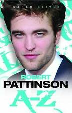 ROBERT PATTINSON____A-Z_____BRAND NEW
