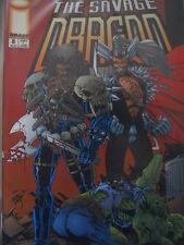 The Savage Dragon n°8 ed. Image Comics  [G.159]