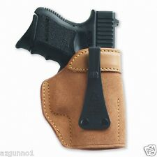 Galco UDC Holster WALTHER : PPK (EURO PRODUCTION), Left Hand #UDC205