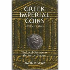 Catalogo de monedas Griegas Greek Imperial Coins
