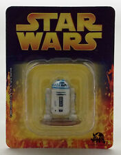 Figurine collection Atlas STAR WARS Droide R2D2 JEDI Luke Skywalker Figure