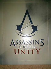 Assassin's Creed Unity Steelbook Case |NEW SEALED NO GAME RARE COLLECTIBLE