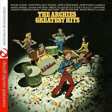 The Archies - Greatest Hits [New CD] Manufactured On Demand, Rmst