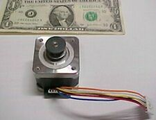 Sanyo 2-Ph Step Stepper Motors CNC Router 103H5208-10U41 Nema 17 Frame Hobby NEW