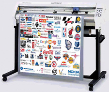 RESALE BUSINESS  VECTOR,LOGO,IMAGE,for vinyl cutter plotter printer