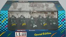 VANWALL F1 1958 STIRLING MOSS SPECIAL EDITIO MINI MINIERA 1/43 SCALE MODEL BRUMM