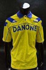 Bianconeri Juve 1992-1994 Kappa Juventus Away Shirt SIZE XL (adults)