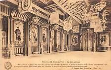 BR32257 Bruxelles Hotel Hotel de Ville Salle Gotique belgium