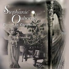 OSBORNE,STEPHANIE-Victorian Christmas CD NEW