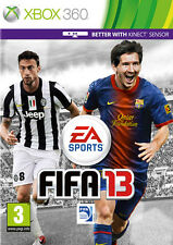 Fifa 13 (Calcio 2013) XBOX 360 IT IMPORT ELECTRONIC ARTS