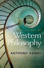 New History of Western Philosophy: A New History of Western Philosophy by Anthon