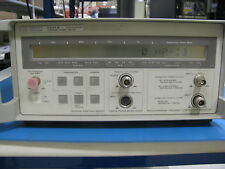 Agilent 5347A 20GHz Microwave Counter/ Power Meter, 90 Day Warranty