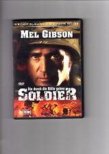Soldier - Die durch die Hölle gehen (Mel Gibson) (2006) DVD #13479