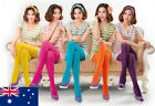 High Quality 80D Colorful Sexy Womens Durable Tights Pantyhose Stockings Panties