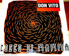 "12"" - Don Vito - Cocco Di Mamma (ITALO HOUSE) MAX MUSIC SPAIN NUEVO - NEW LISTEN"