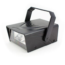 20W Portable Mini Strobe Light Lighting-Dj Disco Effect