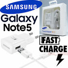 SAMSUNG Genuine Adaptive Fast Charging Wall Charger EP-TA20K for Galaxy Note 5