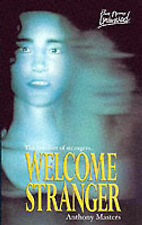 Welcome Stranger (Point Horror Unleashed), Anthony Masters, New Book