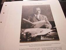 Wien Archiv 2 Geschichte 1091 Engelbert Dollfuß 1892-1934