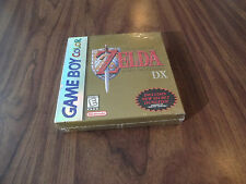 The Legend of Zelda Link's Awakening DX (Game Boy Color) Brand New / V-Seam