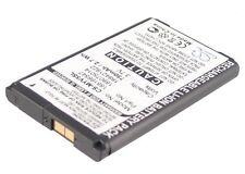 3.7 v batterie pour Sagem sg34i, MYX S-2 Li-Ion nouveau
