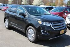 Ford: Edge SEL FWD