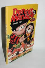 Dennis the Menace Annual/Book 2006, Beano Characters, R & L