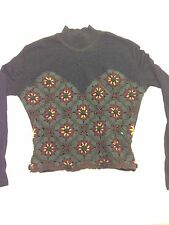 Jean paul gaultier maille femme pull vintage taille
