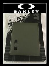 OAKLEY STATION WALLET COLOR DARK BRUSH (NEW)
