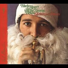 Herb Alpert and the Tijuana Brass-CHRISTMAS ALBUM-Holiday Horns-CAROLS-Spanish