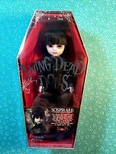 Living Dead Dolls SOSPIRARE - Series 25 - SEALED - Daughter of Sighs & Whispers
