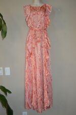 BCBG MAXAZRIA Kolline Dress Ambrosia Combo Size XXS #400 NWT