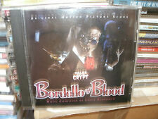 BORDELLO OF BLOOD,TALES FROM THE CRYPT,FILM SOUNDTRACK,CHRIS BOARDMAN