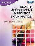 Health Assessment and Physical Examination Delmar Health Care)