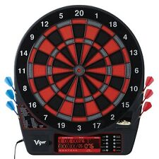 Viper Specter 42-1035 Electronic Soft Tip Dartboard w/ FREE Shipping