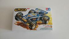 Tamiya 1/32 The Fox Jr. Mini 4WD #2903 Vintage 1986 original version 1