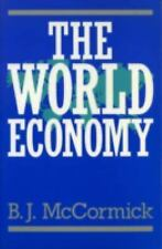The World Economy: Patterns of Growth and Change