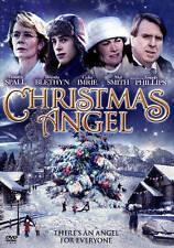 Christmas Angel (DVD, 2013)