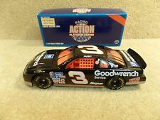 New 1995 Action 1:24 Diecast NASCAR Dale Earnhardt Sr Goodwrench No Headlights