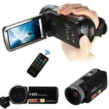 24MP 16X Zoom Touch Screen Digitale Telecamera Videocamera DV 1080P Full HD H2X3