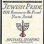 NEW - Jewish Pride: 101 Reasons to Be Proud You're Jewish