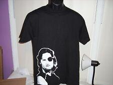 Snake Plissken  T-shirts Screen printed-High Quality- kurt russell !