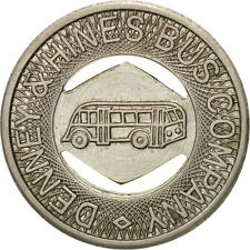 [#410830] United States, Token, Denney & Hinnes Bus Company