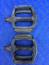 Fusion plastic Bmx Pedals