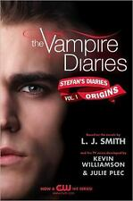 Vampire Diaries Stefan's Diaries: Origins No. 5 1 by HarperCollins Publishers...