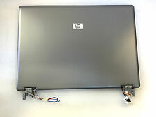HP COMPAQ complete top half 486270-001 WXGA+ WWAN+ Single mic 90 Days RTB