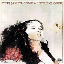 Come A Little Closer Etta James MUSIC CD