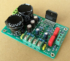 LM1876 Amplifier HiFi Stereo amp Assembled Board