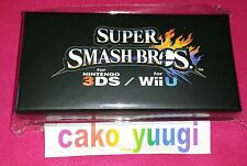 DOG TAG COLLECTOR SUPER SMASH BROS NINTENDO 3DS & WII U NEUF SOUS BLISTER